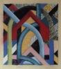 Untitled, 1981, 22 x 20