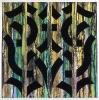 Untitled, 1999.6, 22 ¼ x 22 ¼