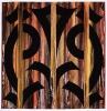 Untitled, 1999.2, 22 ¼ x 22 ¼