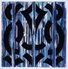 Untitled, 1999.1, 22 ¼ x 22 ¼